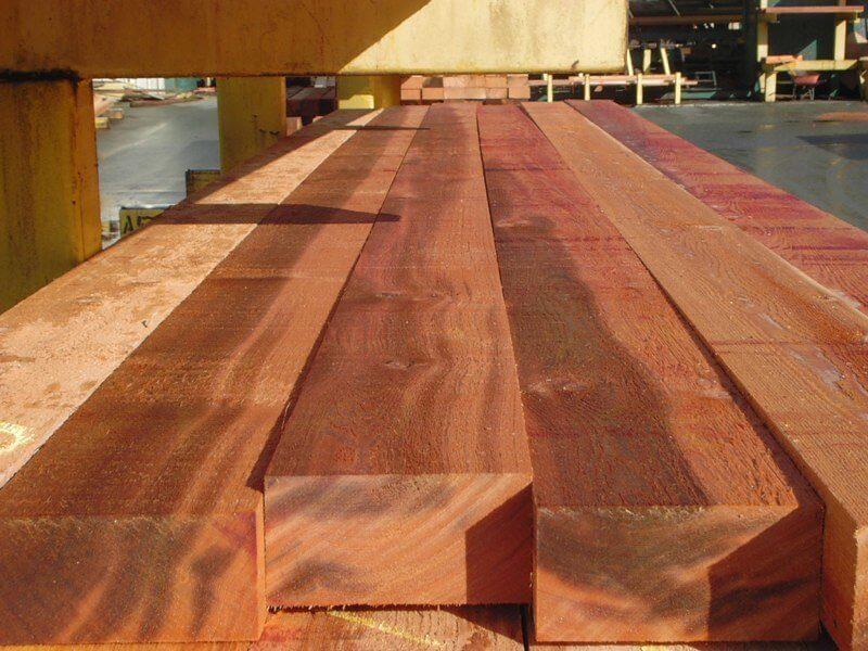 Cedar Wood Austin - Дерево для сауны и термообработанная древесина