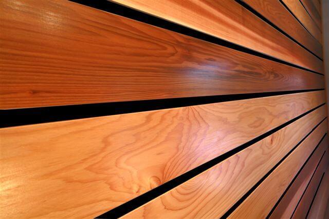 cedar 6 - Дерево для сауны и термообработанная древесина