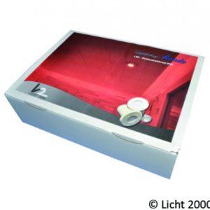 Набор светильников Licht-2000 Rondo