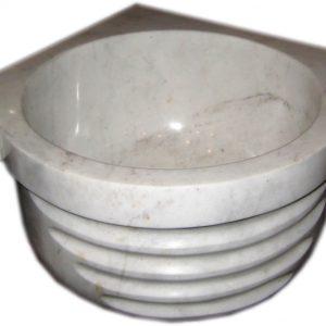 Курна TSL-6 White Marble