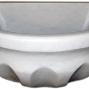 Курна TSL-4 White Marble