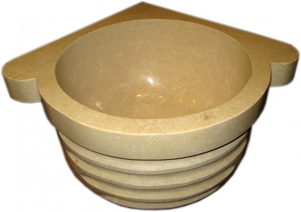 Курна TSL-6 Beige Marble