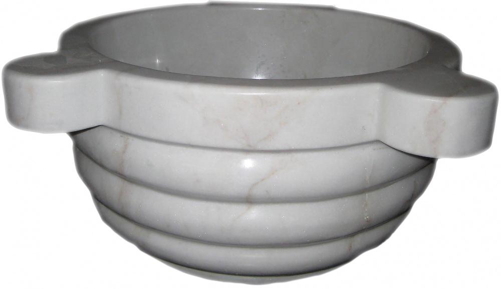 Курна TSL-1 White Marble