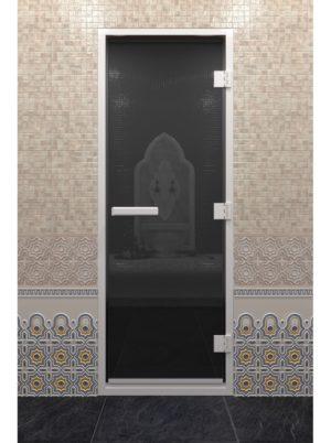 дверь в хамам